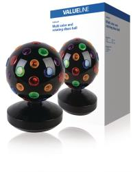 Valueline VLBALL01 Multicolour discobal