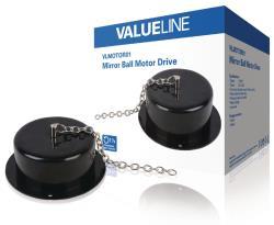 Valueline VLMOTOR01 Spiegelbalmotor