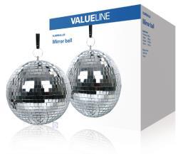 Valueline VLMRBALL20 Spiegelbal 20 cm