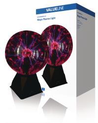 Valueline VLPLASMABALL10 Plasmalichtbal