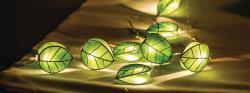 HQLEDSLLEAF Lichtslinger blad 10 LED