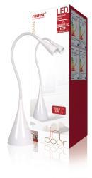 Ranex 6000.606 Ranex Tafellamp LED touch dimbaar wit