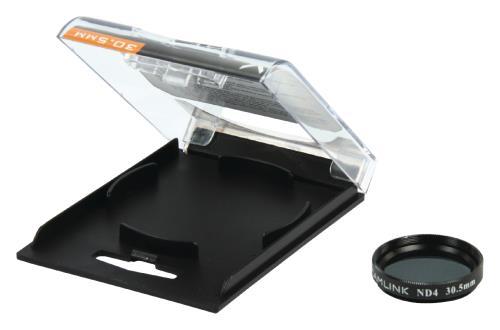Camlink CL-30.5ND4 ND4 Filter 30,5 mm