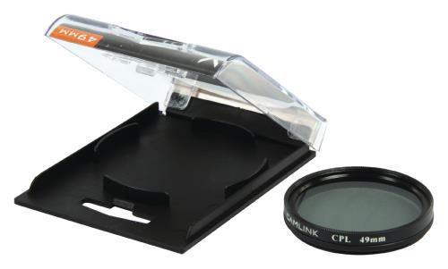 Camlink CL-49CPL CPL Filter 49 mm