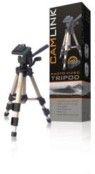 Camlink CL-TP330 TP330 foto video tripod