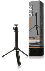 Camlink CL-TPPRE150 Opvouwbare tafeltripod