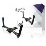 König KN-RIG50N DSLR schouderstandaard