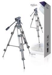 König KN-TRIPOD100N Professioneel statief voor videocamera