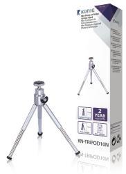 König KN-TRIPOD10N Ministatief voor foto- en videocamera