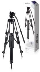 König KN-TRIPOD110N Professioneel statief voor videocamera