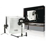 Camlink CL-STUDIO10 Minifotostudio LED-verlichting 40 x 40 x 40 cm