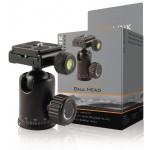 Camlink CL-BH30 Premium balhoofd 10 kg draagvermogen