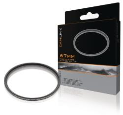 Camlink CL-UV67 Dunne UV-filter 67 mm