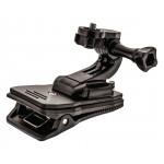 Camlink CL-ACMK90 Quick-clip bevestigingsset voor actiecamera