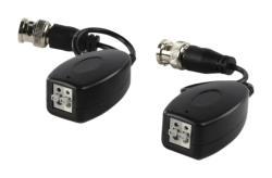 König SAS-BLN11 Videobalun met connector