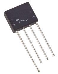 DC Components KBL10 Bridge rec. 1000 V 4 A