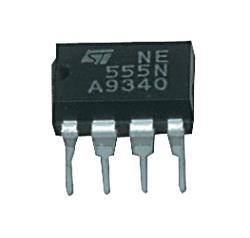 Fixapart NE555N-MBR Rc timer 1x 16 V 500 KHz