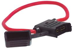 Fixapart CAR-FH10510 Inline zekeringhouder