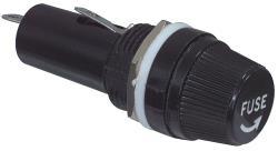 Fixapart ZH5 Zekeringhouder 6x30