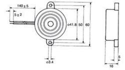 Fixapart BZ-04 Zoemer HPE350