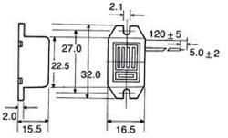 Fixapart BZ-14 Zoemer KS3612
