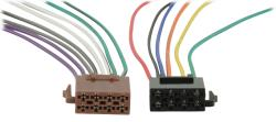 HQ ISO-STANDARD Iso kabel voor auto audioapparatuur
