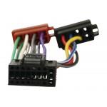 HQ ISO-KENWOOD16P Iso kabel voor Kenwood auto audioapparatuur