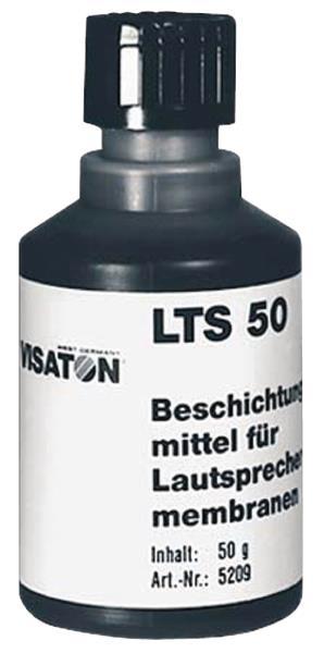Visaton 5209 Vloeibare zwarte coating