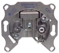 Hirschmann 940106001 CAI rijgdoos 10 dB