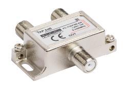 König FC-1TAP/8S-KN 1-weg tap 5 - 2400 MHz 8 dB