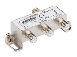 König FC-2TAP/8-KN 2-weg tap 5 - 1000 MHz 8 dB