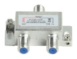 König FC-COMB-SAT-KN SAT / UHF / VHF combiner