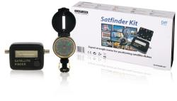 König SATFINDER-KIT Satelliet locator set