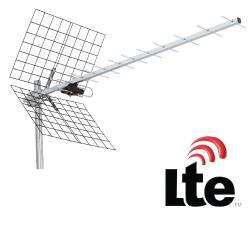 ANT-UHF41L-KN UHF antenne 12 elementen