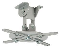 Valueline VLM-PM11 Plafondbeugel voor projector 10 kg/22 lbs