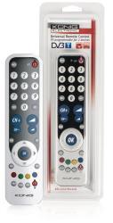 König KN-EASYPRO20B Universele afstandsbediening programmeerbaar met PC voor 2 apparaten