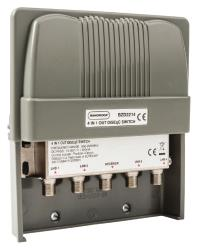 Bandridge BZD2214 200 W DiSEqC-switch 4/1