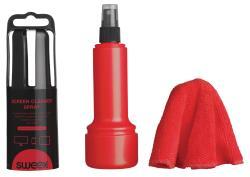 Sweex CS202 Sweex Schermreinigingsspray 150 ML Rood