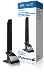 VLS-DVBT-IN20 DVB-T-binnenantenne klein ontwerp 15 dB