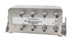 Hirschmann 695020464 6-weg multitap