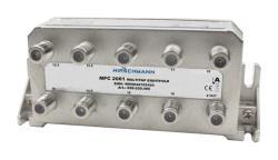 Hirschmann 695020465 8-weg multitap