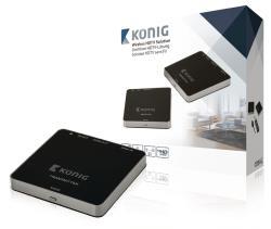 König KN-WLHDMI10 Draadloze HDTV-oplossing HDMIT (met 3D) 1080p