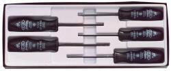 C.K. T4730ESD 5-delige torx set