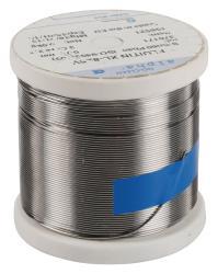Cookson Electronics TIND-WM 500 Soldeertin 0,70mm witmetaal 500 g