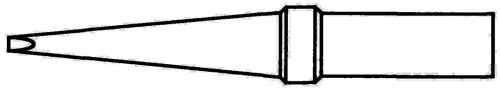 Weller 4ETL ET L soldeerpunt voor LR21