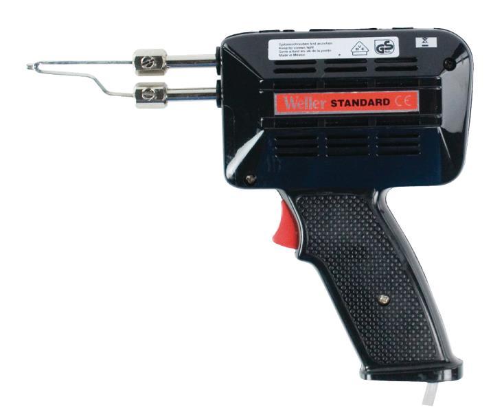 Weller WEL.9200UC Soldeerpistool 100 W