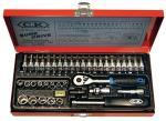 C.K. T4655 39-delige dopsleutel set