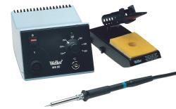 Weller 005 32 506 99 WS81 analoog soldeerstation 80 W