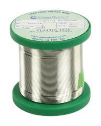 Cookson Electronics TIND-WM 250NPB Loodvrije soldeertin 0,75mm 250 g