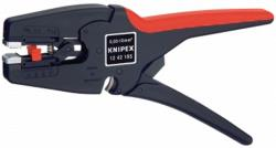 "Knipex 12 42 0195 Multistrip 10"" zelfinstellende universele afstriptang 195 mm"